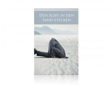 Kopf in den Sand - eBook