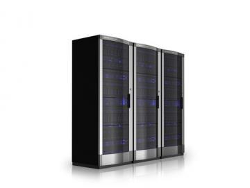 Server 3er-Rak